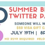 Summer BBQ Twitter Party