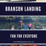Branson Landing – Fun For Everyone